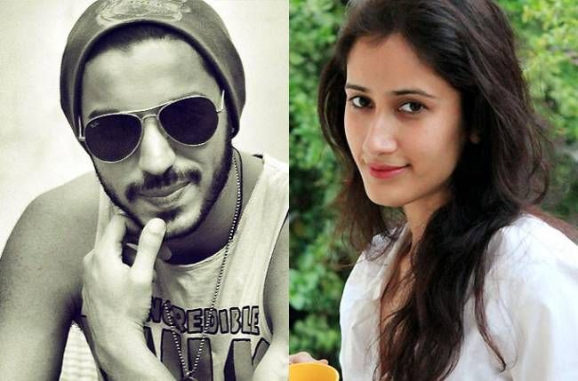 Parag Chadha and Namita Dubey in Yeh Hai Aashiqui : Tv Talks