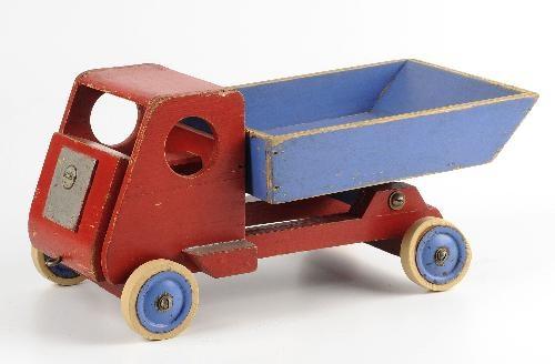 Kipwagen | Collectie Gelderland