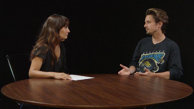 Ook over de grote plas gooit 'Prins' hoge ogen. VICE US ging voor de Amerikaanse première rond de tafel met regisseur Sam de Jong om te praten over zijn debuutfilm.