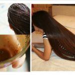 Rimedio incredibile per la crescita dei capelli