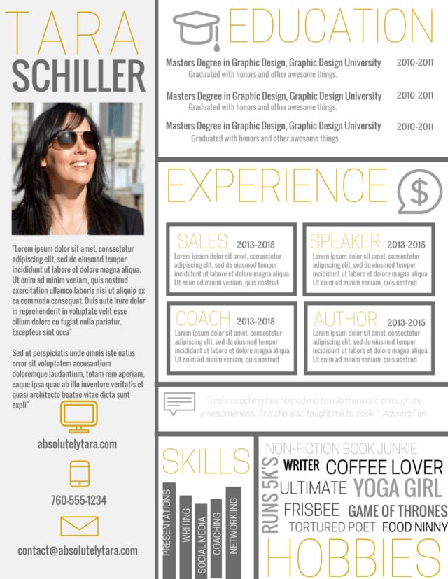 20 best Business + Finance images on Pinterest Business planning - resume for finance