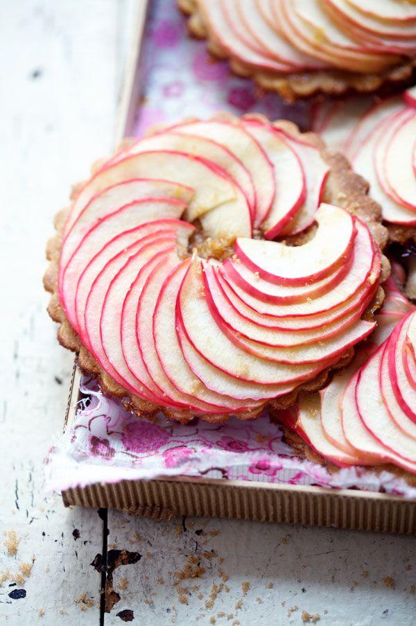 apple tarts