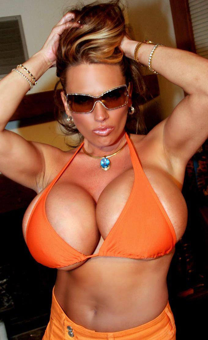 Big boob lipps lisa