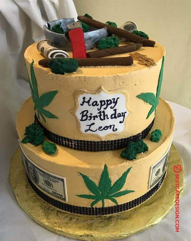 Happy Birthday Marijuana : happy, birthday, marijuana, Marijuana, Birthday