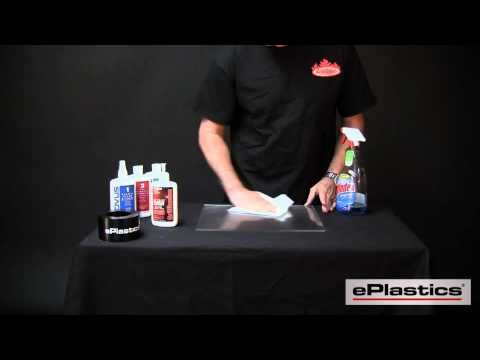 Video How To Clean And Remove Scratches From Plexiglass