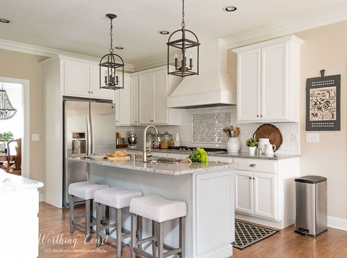 11 Blogger Kitchens To Enjoy Southern FarmhouseFarmhouse