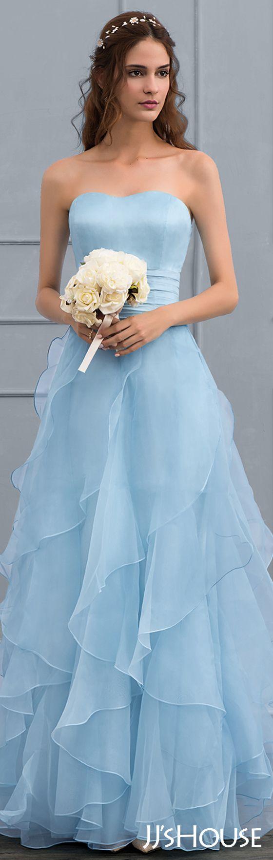 Mejores 108 imágenes de Vestidos de novia en Pinterest | Vestidos de ...