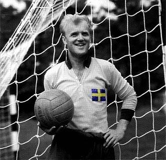 Lennart Nacka Skoglund @ Sweden