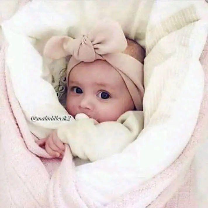 احلى الصور للاطفال الصغار Beautiful Baby Girl Beautiful Babies Baby Girl