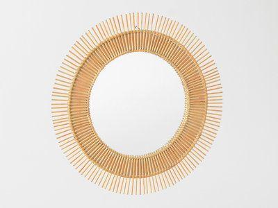 les 25 meilleures id es de la cat gorie miroir soleil sur pinterest chaise en cuir ikea. Black Bedroom Furniture Sets. Home Design Ideas