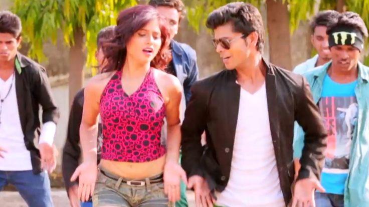 Choliya Mein Joban Tora Marata Hilora || Bhojpuri hot songs 2015 new || ...