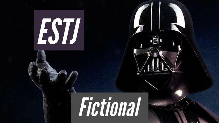 ESTJ Fictional Characters - ESTJ Personality Type