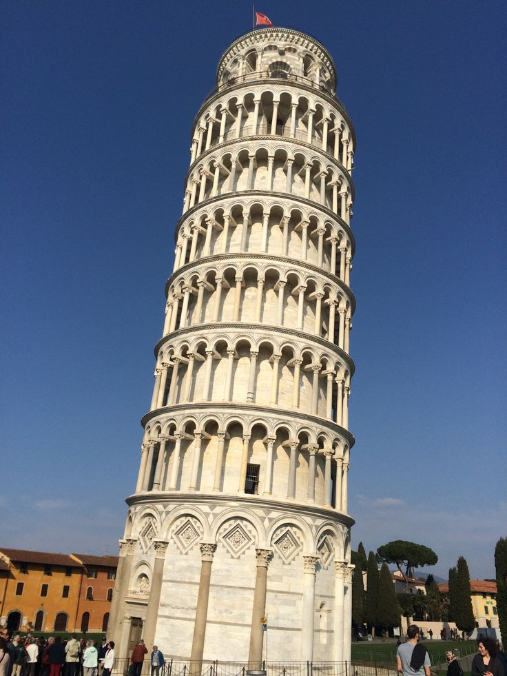 I found Pisa to be a delightful city full of character.