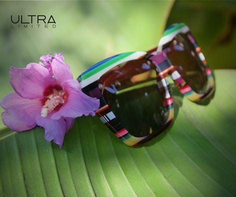 TUTTI I COLORI DELL'ESTATE con #UltraLimited modello PROCIDA! #fashioneyewear #sunglasses #glasses #eyewear #colors #trends #fashionglasses