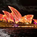 Best Hotels for Vivid Sydney Winter Festival