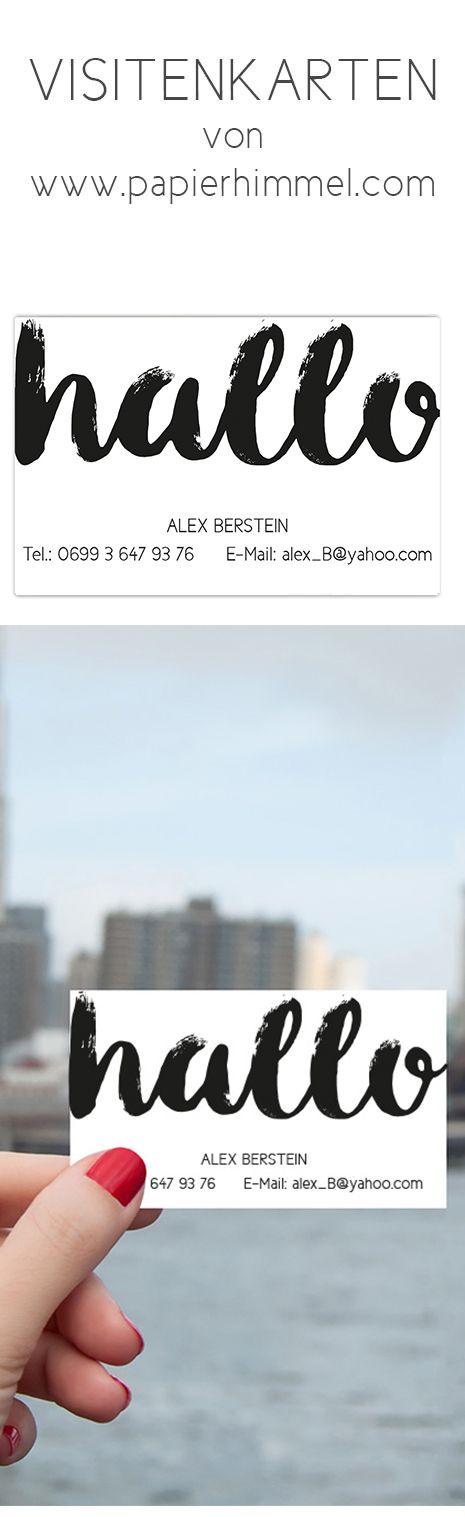 #visitenkarten #visitenkarte #businesscard #office #büro #work #geschenk #personalisierbar #druck #drucksachen #desk #work #selbstständigkeit #selbstständig #business #online bestellen #design #vorlagen #typografie #cool #hipster