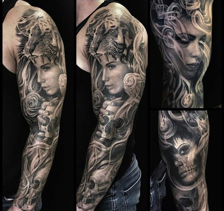85 best images about Tattoo Sleeve on Pinterest | Amazing ...