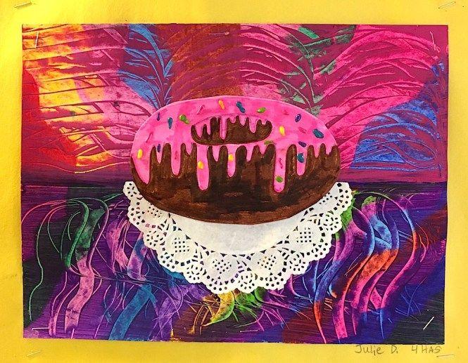 4th grade art lessons art with mrs filmore art lesson plans