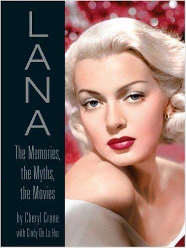 Happy Birthday to Cheryl Crane, daughter of Lana Turner! 2008 PODCAST INTERVIEW  https://mrmedia.com/2008/12/cheryl-crane-lana-the-memories-the-myths-the-movies-author-daughter-mr-media-interview/