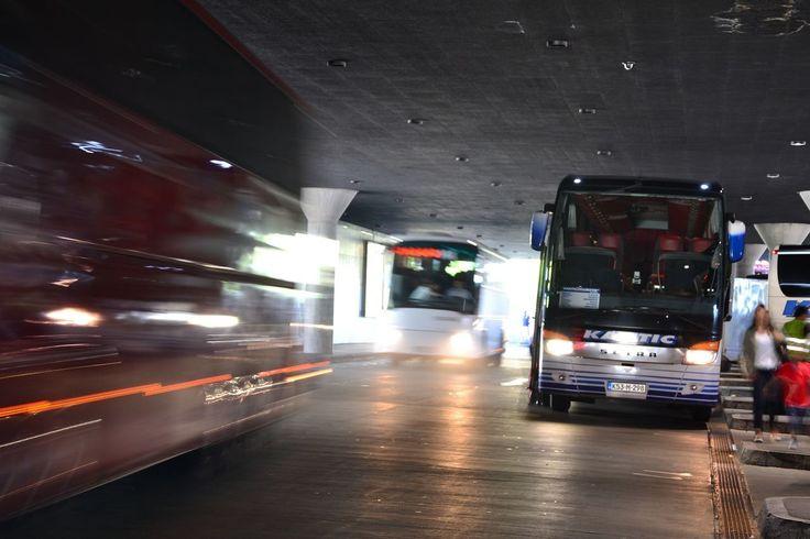 ZOB Munich - Central Bus Station Munich - Timetable and Tickets - Offizielle Website Zentraler Omnibusbahnhof ZOB München - Fahrplan für Deutschland und Europa