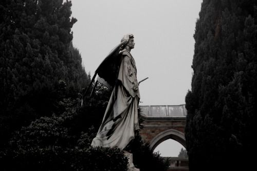 """eloiza-the-observer: """" Necro Romances photo series, Cimitero isola di San Michele, Venezia, Italy, 2013 """""""