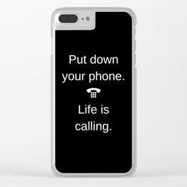 #technology #iphone #iphonecase #disconnect #mindset #words #quotes #worklife #mindfullness #society6 #design #myart
