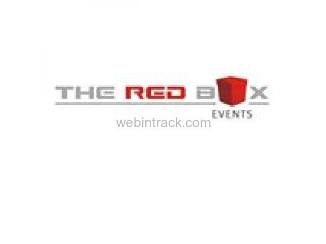 Rex Box Events Chennai - Free Classifieds - WIT