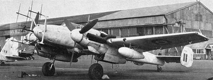 Me110G4 2 - Messerschmitt Bf 110 - Wikipedia, the free encyclopedia