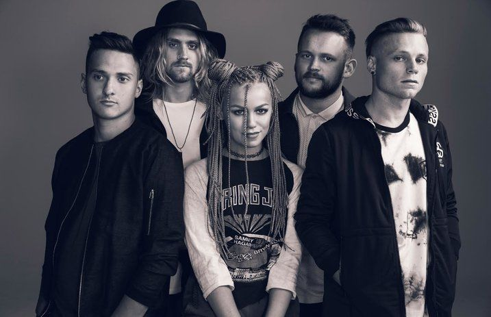 "Tonight Alive drop new single, ""How Does it Feel?"" - News - Alternative Press"