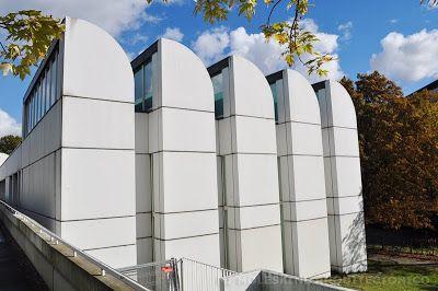 Mi Moleskine Arquitectónico: junio 2011