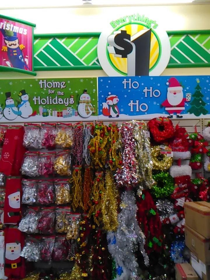 I love using Twitter to see dollar tree