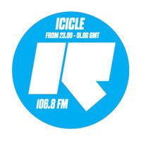 Icicle Rinse FM 21.8.14 / Gamma Guest Mix by Iciclemusic on SoundCloud