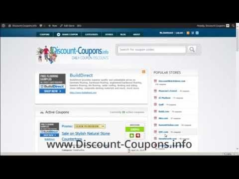 Build Direct Coupon 2015 - Build Direct Promo Codes