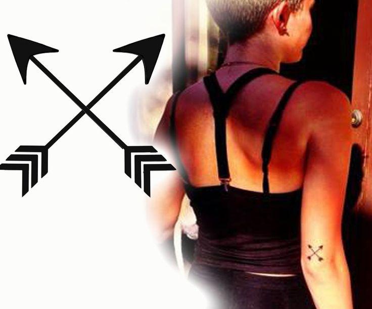 LaTeX arrows