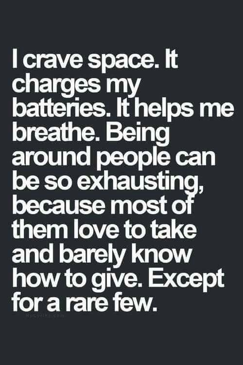 I know TOO MANY takers!!! I have been taken advantage of for far too long…