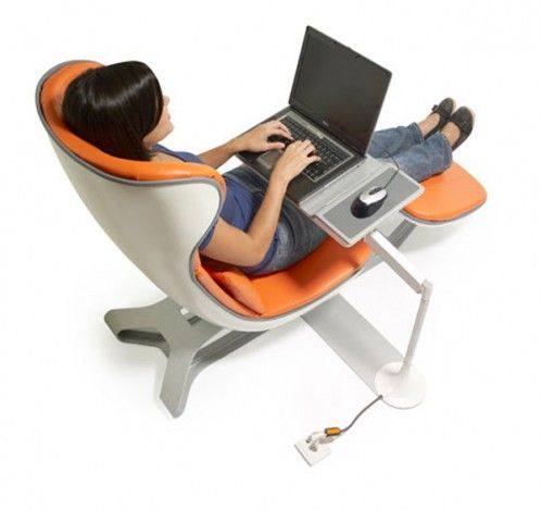 17 best images about ergonomic chairs on pinterest for Office design ergonomics