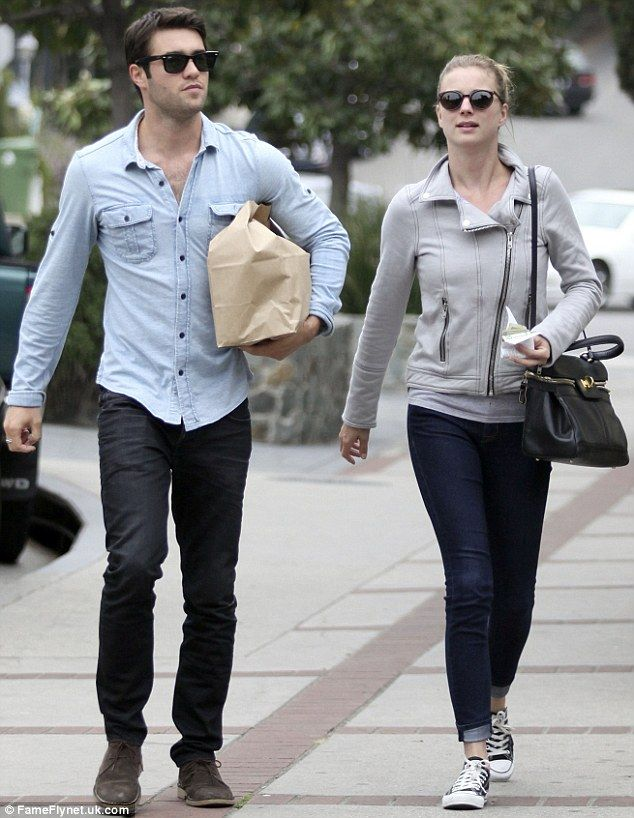 emily vancamp and joshua bowman relationship quotes
