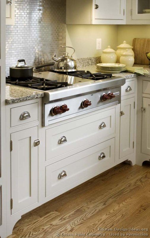 212 best images about Kitchens and more on Pinterest Traditional ...