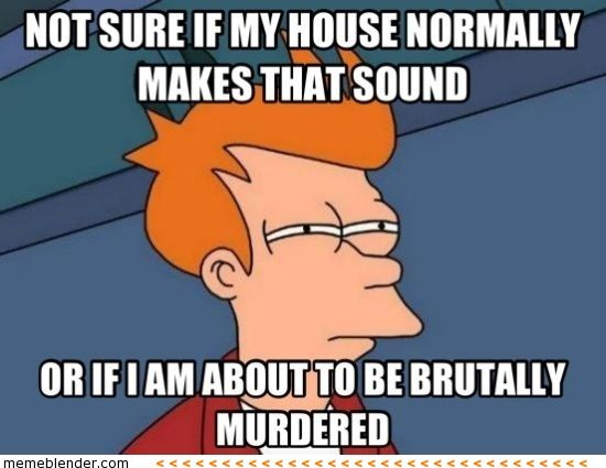 Pin by sdgoer64 on lodea | Horror movies memes, Funny ... |Its Scary Movie Time Meme