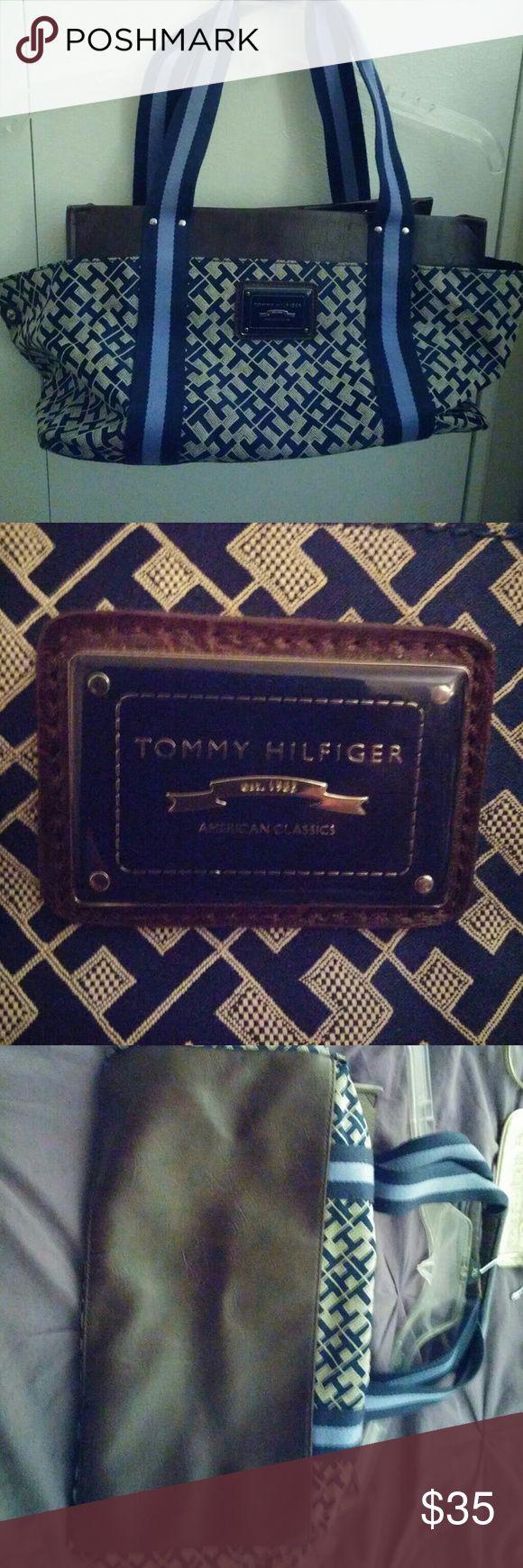 Tommy Hilfiger Purse Tommy Hilfiger purse Tommy Hilfiger Bags Shoulder Bags