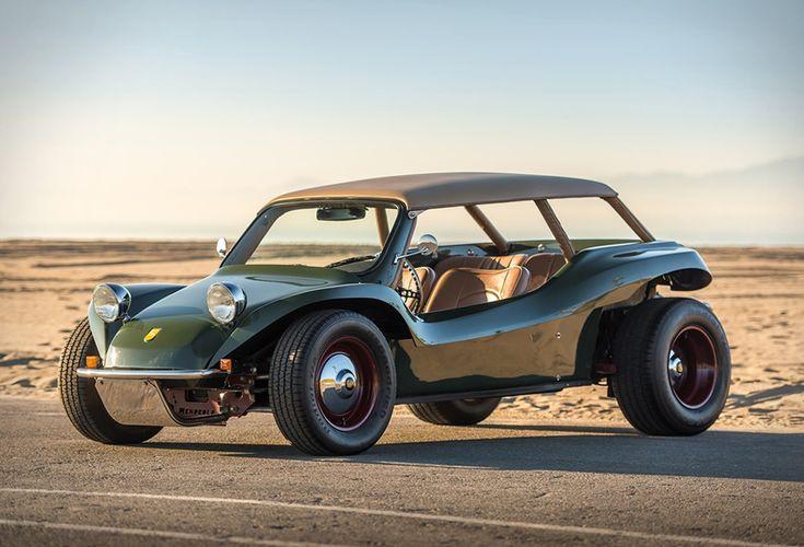 1965 Manx Dune Buggy | Image