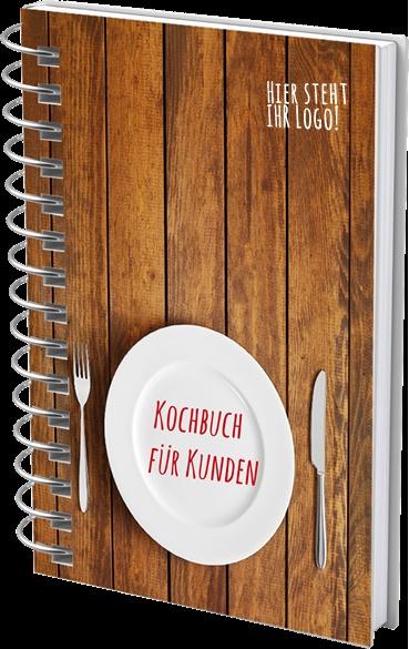 Werbegeschenk Kochbuch KOBUKO - Gute Rezepte für die Kundenbindung: werbegeschenk-kochbuch