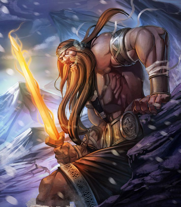 2379 Best Images About Norse Mythology On Pinterest