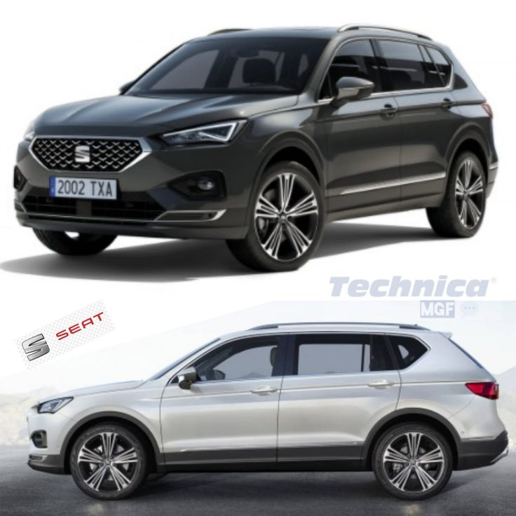 Seat Tarraco 2021 Car Suv Suv Car