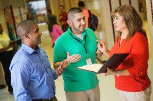 Assistant Principals: How to Model Respectful Discipline