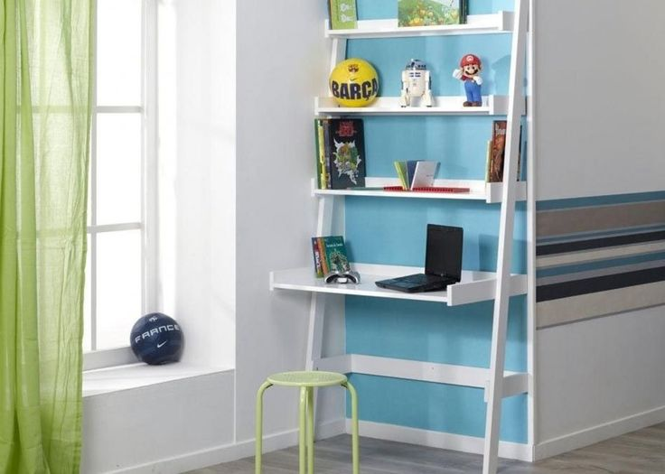 Bureau enfant blush maisons du monde design bureaux et photos - Bureau enfant belgique ...