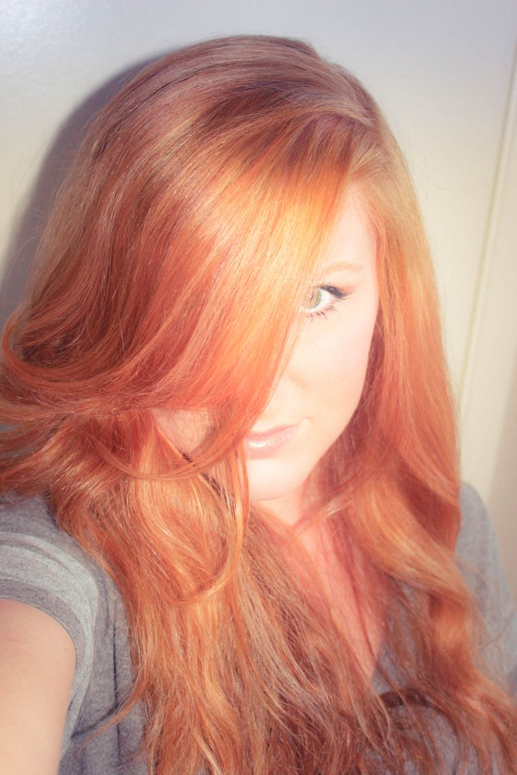 1000 Ideas About Temporary Red Hair Dye On Pinterest Fall