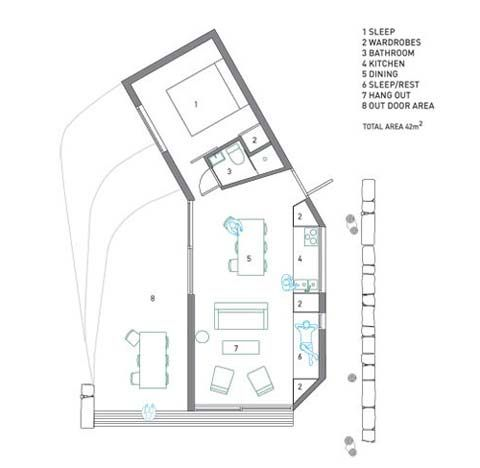 1500 moreover Courtyard House Six moreover Econo3 likewise houseplanshq co likewise Floor Plan For Bungalow Double Storey. on modern 5 bedroom house plans