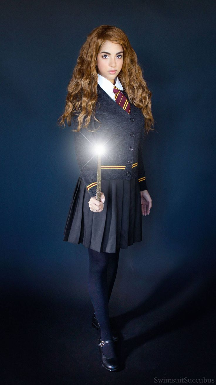 harry potter cosplay by - photo #45
