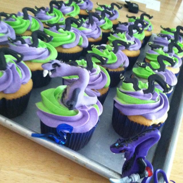 Slang Birthday Cake